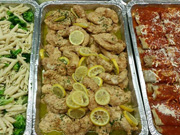 West Haven Catering