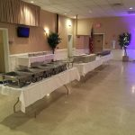 Catering at Event